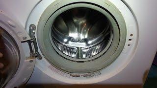 ZANUSSI ZWS 6127 Разборка стиральной машинки(Разбор стиральной машины, с целью заменить подшипники., 2015-08-15T06:12:52.000Z)