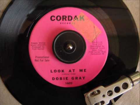 DOBIE GRAY - LOOK AT ME