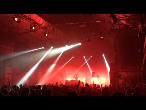 Avalon Emerson at Nuits Sonores, Lyon 11 May 2018