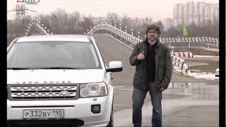 видео Сравнение BMW X3 и Land Rover Freelander II