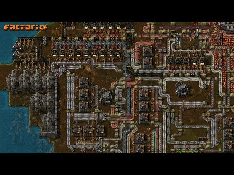 Factorio | Gamers With Jobs