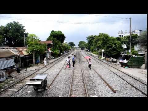 Videos - Viaje por Asia 2.0 - Tailandia