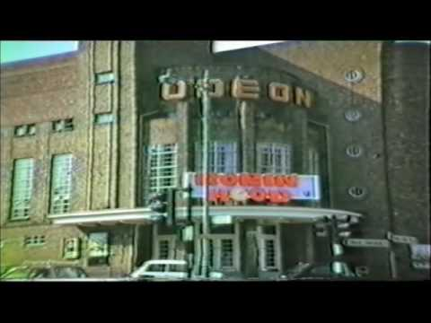 Movie Palaces #152 - A Selection Of SIX ODEON THEATRES