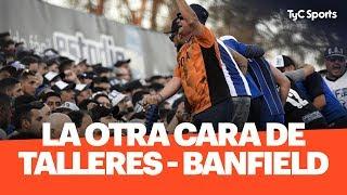 Copa Argentina: La otra cara de Talleres - Banfield (Líbero)