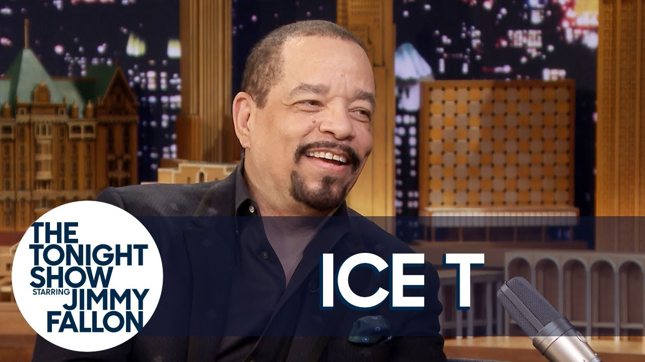 Ice T Breaks Down His Most Motivating