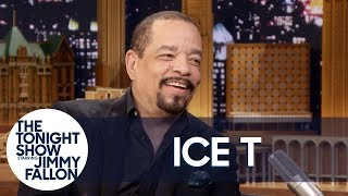 "Ice T Breaks Down His Most Motivating ""Daily Game"" Twitter Posts"
