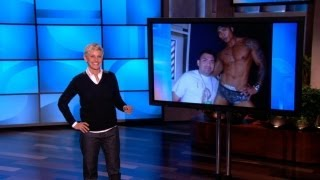 Ellen Found Your Facebook Photos!