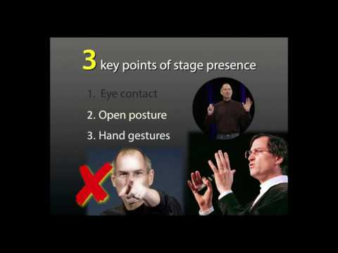 CC398. K3 workshop in Malaysia: Steve Jobs' secret tips