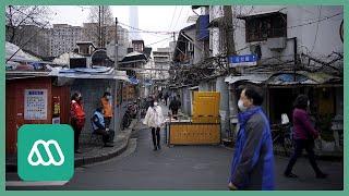 El origen del virus: Así partió el COVID-19 en China
