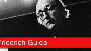 Watch music video: Friedrich Gulda - Nocturne in C minor, Op. 48 No. 1