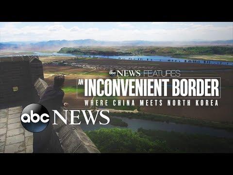 An Inconvenient Border:
