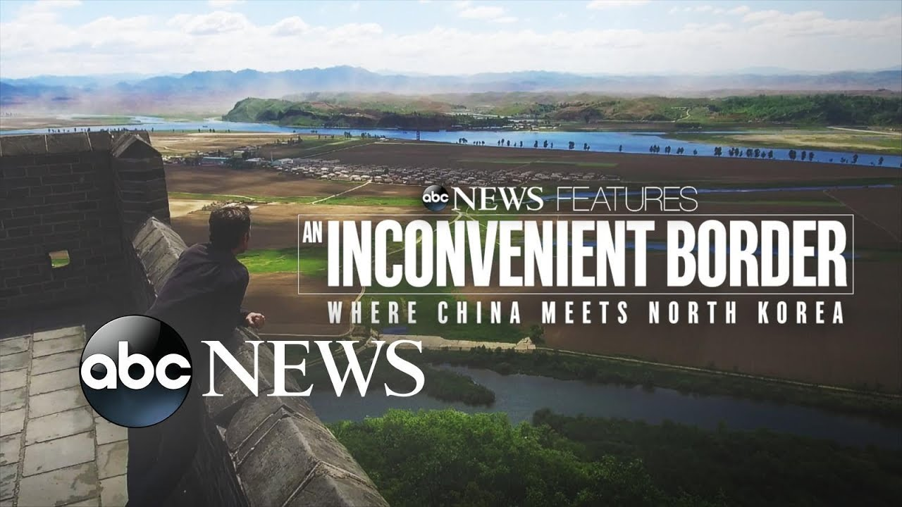 An Inconvenient Border: Where China Meets North Korea