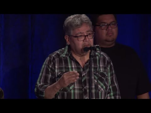 Traditional Jingle Dancing of the Mille Lacs Band of Ojibwe | Little Otter | TEDxGullLake