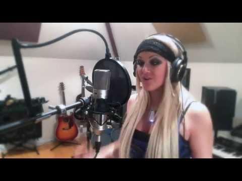 Iggy Azalea - Fancy (Rock/Metal Cover) by Eriose