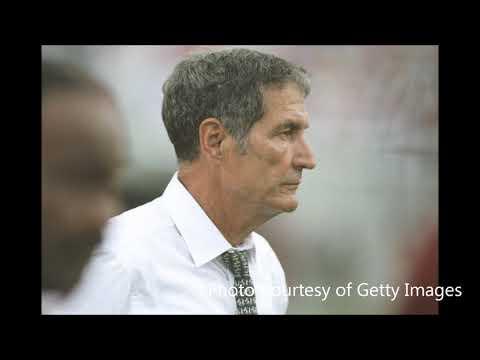 "Gene Stallings discusses recruiting under Coach Paul ""Bear"" Bryant"