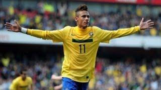 Neymar | Best Skills and Goals