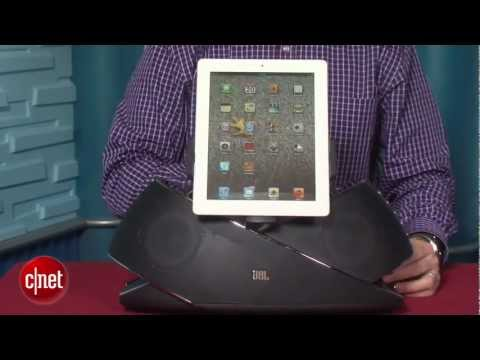 JBL OnBeat Xtreme Wireless Speaker Dock with Bluetooth Review