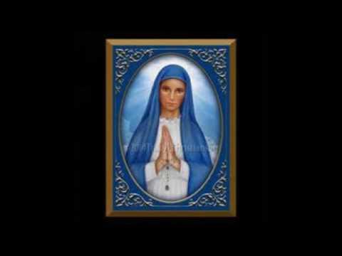 Jina maria-Mboye&The Glorious catholic singers
