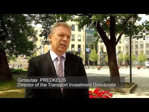 2007-2013 EU Structural support for transport infrastructure development