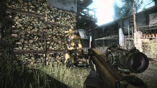 E3 2012: Crytek Tries Out Free-to-Play with Warface