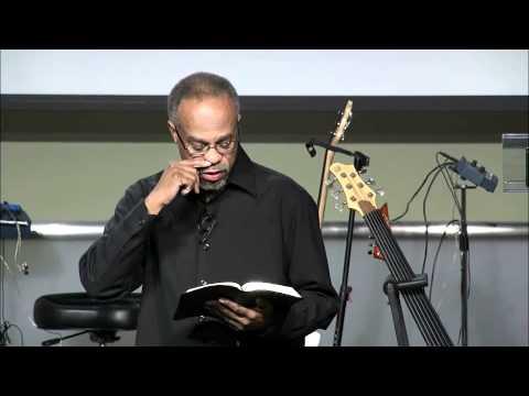 Fathers Day: Pastor John K Jenkins