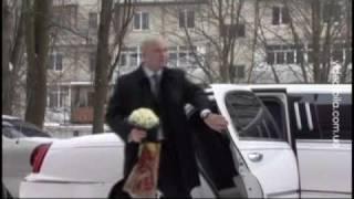 Свадебное видео  г. Белая Церковь.Таня и Михаил.