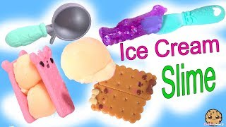 Baixar Ice Cream Slime ? Num Noms Snackables Surprise Blind Bag Toys - Video