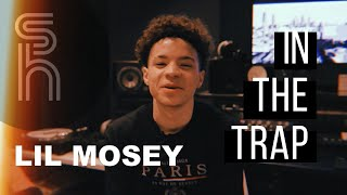 Lil Mosey on clout culture, TikTok, creating own app, leap w/Interscope, league of the digital age..