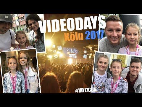 VIDEODAYS Köln 2017   Die Emmy