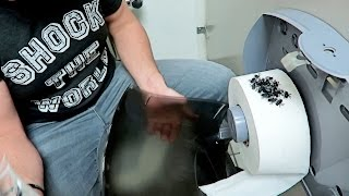 8 PUBLIC BATHROOM PRANKS!!! - HOW TO PRANK