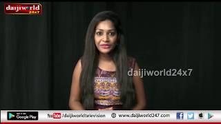 Mussanje Matu with Rang Rangda Dibbana Movie Team│Daijiworld Television