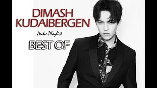 DIMASH KUDAIBERGEN - PLAYLIST 2020 - BEST OF