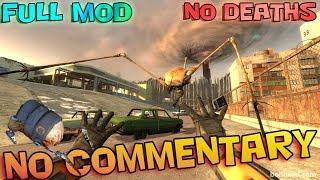 Half-Life 2: HOSITALISATION - Full Walkthrough 【NO Commentary】