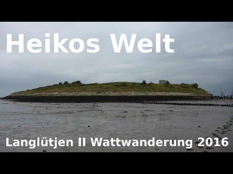 Langlütjen 2 Insel auf der Weser zwischen Nordenham und Bremerhaven (Lost Places)