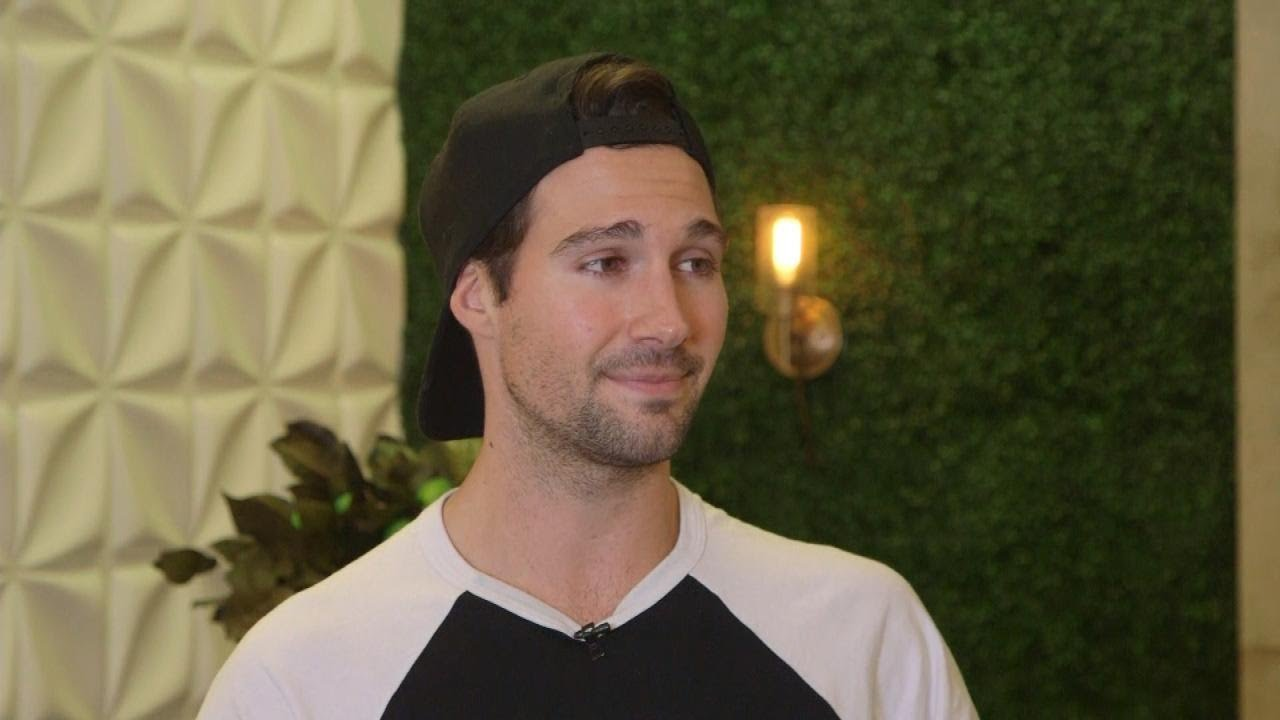 Who Is James Maslow On Celebrity Big Brother? This