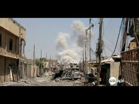 أخبار حصرية - علب بلاستيكية تتحول إلى شواهد على القبور في #الموصل  - نشر قبل 2 ساعة
