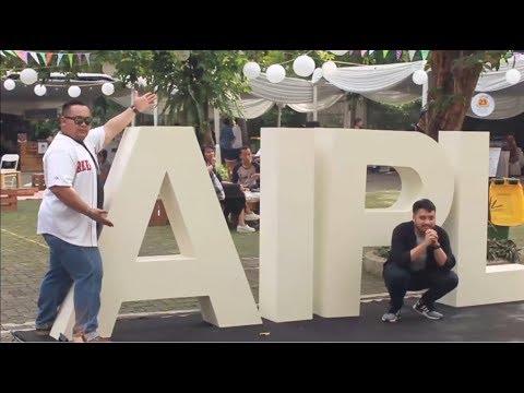 Original Gourmet Eps 6 - Reuni Al Izhar ft. Ayla Dimitri!