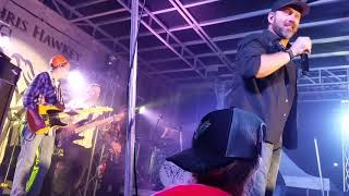 Watch Chris Hawkey Dig Down video