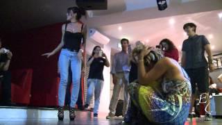 Veronica e Sarah Napoli la COLIBRICA