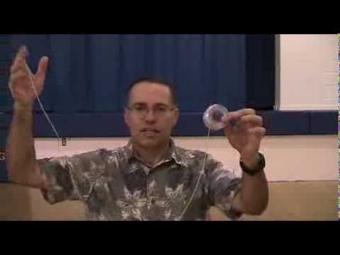 Yo Yo Tricks for the beginner Yo-Yo master - YouTube