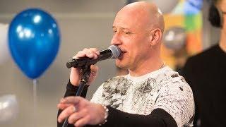 Денис Майданов - Вечная Любовь(#LIVE Авторадио)