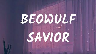 Beowulf Savior Spirit Lead Me Where My Trust Is Without Borders