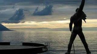 Freddie Mercury - Love Me Like There