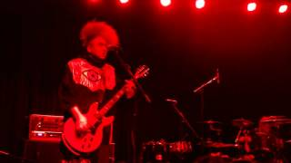 Melvins: Halo of Flies (Alice Cooper cover) FeTe Ballroom, Providence, 08-29-16