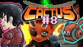 Assault Android Cactus - Figgy Pudding, Peanut! (part 8)