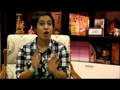 5 Pribadi 1 Cerita - Pengenalan Program Beasiswa Unggulan