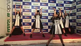 2018 4/14 EDIONJR尼崎 1部より.