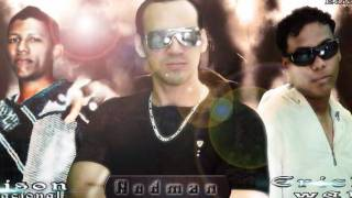 LO PROHIBIDO - ERICK WAY , RODMAN FT LEISON EL SENSACIONAL BY MONOMASTER ( INGENIO RECORDS )