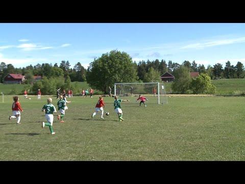 Hudik Cup 2016 1/4 Final - 2016-06-19 IFK Östersund Real P10 - Essviks AIF P10 (5:2)