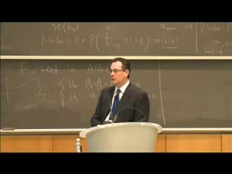 David Simon on Managing a Real-Estate Company: Wharton Leadership Lecture